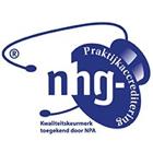 Doc Haanstra Huisartsenpraktijk is een NHG- geaccrediteerde praktijk