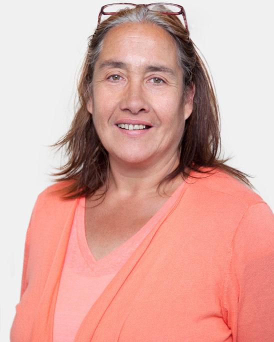 Christine Wannee