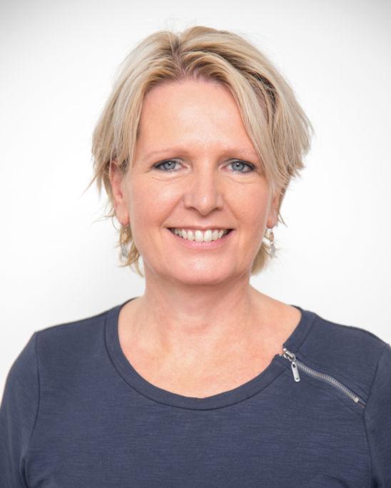 Marcia Schouten